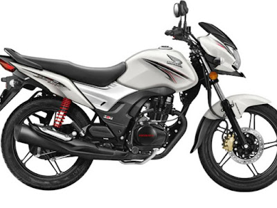 Honda CB Shine SP HD Picture