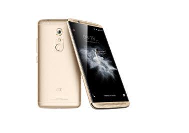 hp android terbaik ZTE Axon 7