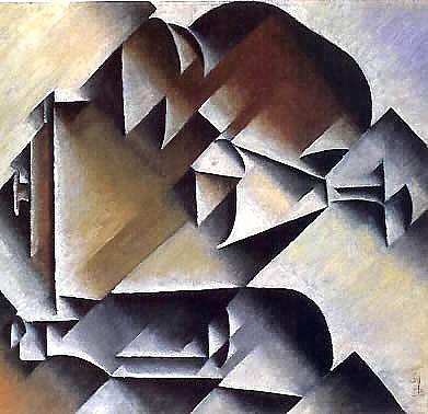 Art Now and Then: Vladimir Tatlin