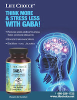 Gaba for depressed sex drive