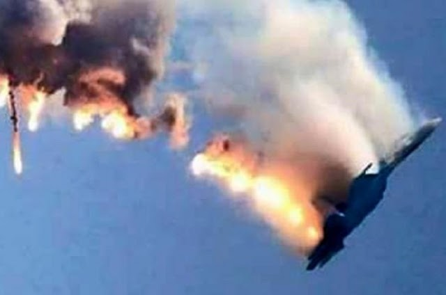 Stratfor: «Ήρθε η ώρα της Τουρκίας»: Όλο το παρασκήνιο της κατάρριψης του ρωσικού μαχητικού – Η «μάχη» για την ενέργεια και τον Βόσπορο