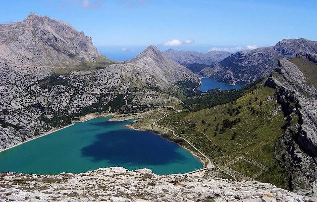 Serra de Tramuntana - Mallorca - Espanha