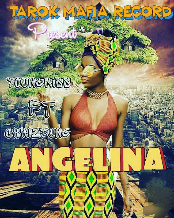 MUSIC: Yungkiss ft Chriz Yung - Angelina