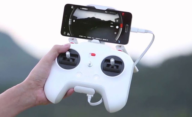 is the cheapest drone on the marketplace seat shooting  Xiaomi Mi Drone Review -The Best Drone Camera?