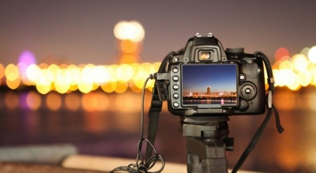 New to DSLR? Shoot your travel photos easier using the Program 'P' mode