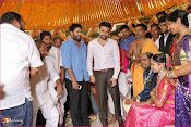Celebs at Krish wedding ceremony Set 3-thumbnail-13