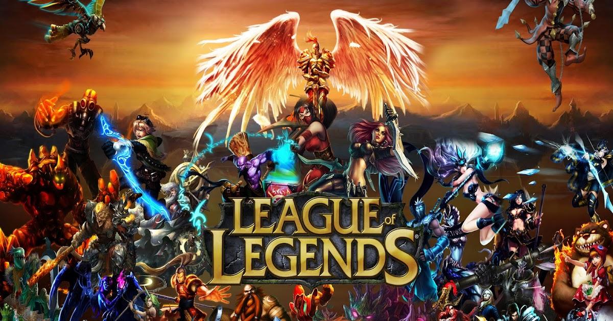 Download League Of Legends Hack