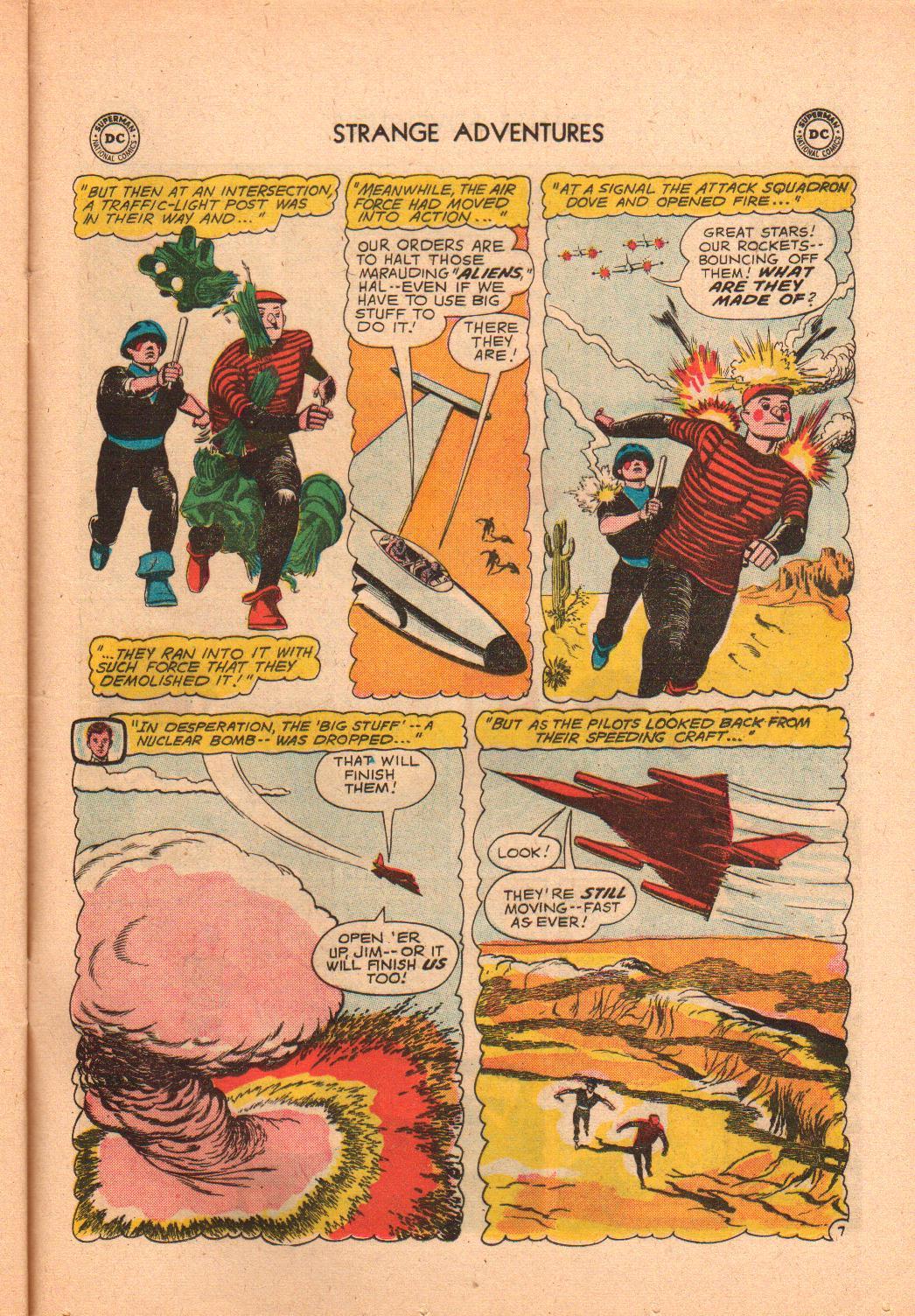 Strange Adventures (1950) issue 118 - Page 29