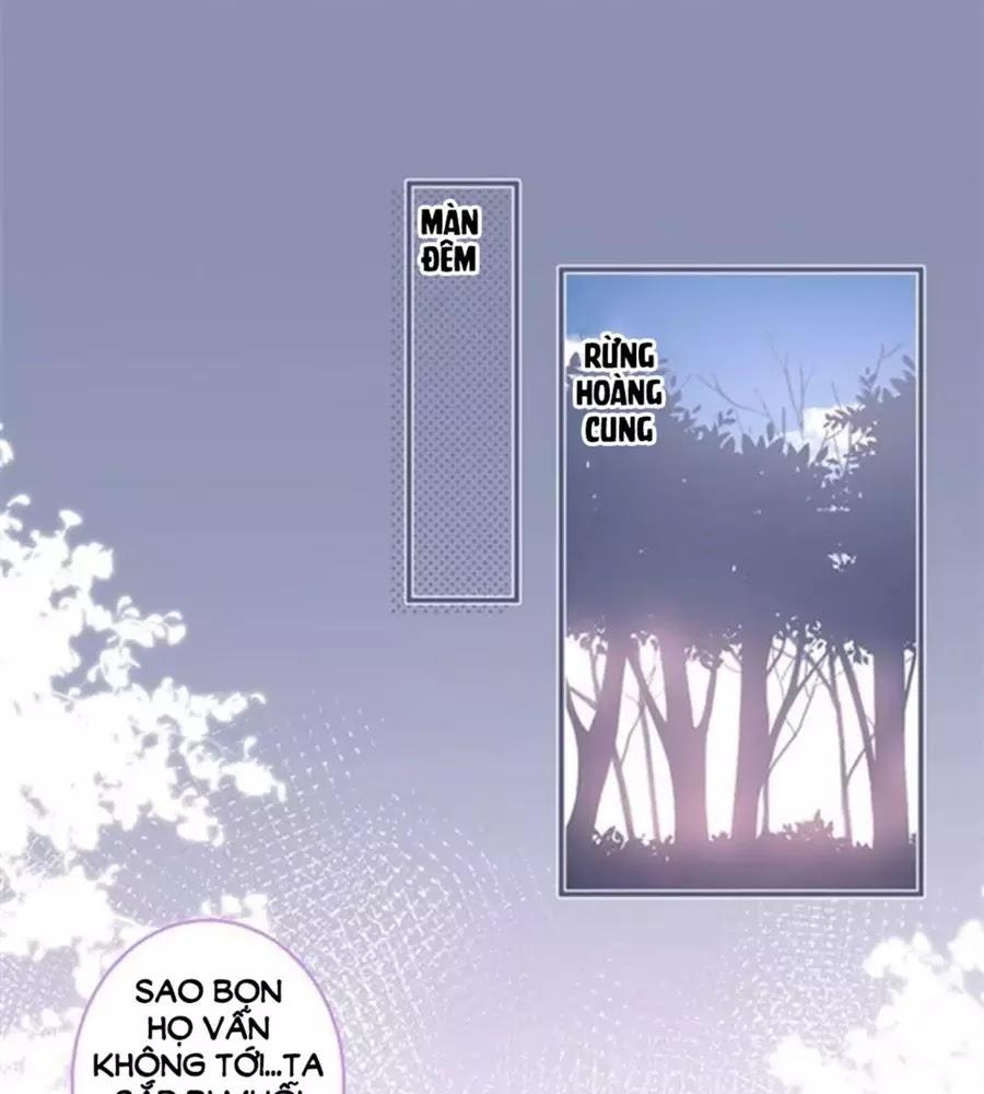 Vương Tử Và Ánh Trăng Đen Chapter 52 - Trang 59