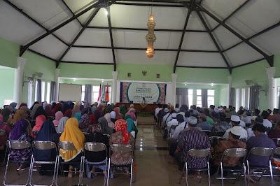 Pembukaan Manasik Haji KBIH Al-Hikam Malang