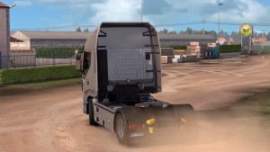 Iveco Open Pipe sound mod