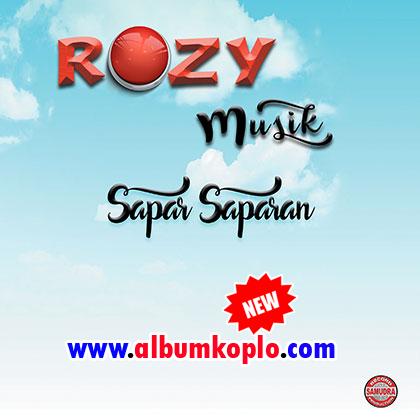 Album Rozy Musik Sapar Saparan