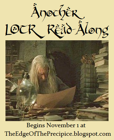 Want to read LOTR with me?