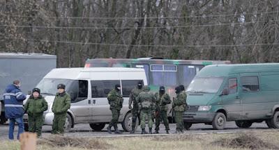 73 українських громадян обміняно на 233 бойовиків ОРДЛО
