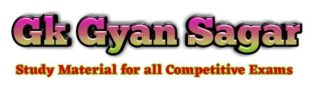 Gk Gyan Sagar
