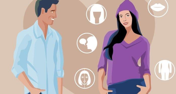 8cdae4117dd Pennsylvania ülikooli poolt hiljuti läbiviidud uuringu põhjal selgub, et  34% meestest meeldivad saledad naised, 48% eelistavad aga vastupidi, ...