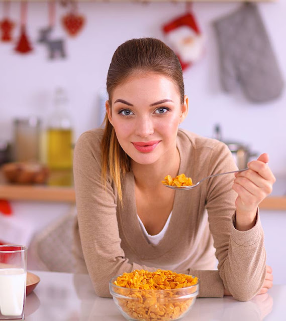 Special Diet – Weight Loss Recipes And Their Benefits