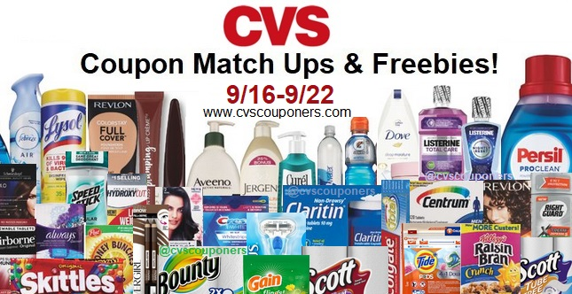 http://www.cvscouponers.com/2018/09/cvs-coupon-matchups-freebies-916-922.html
