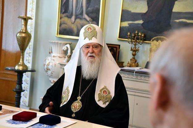 Томос про автокефалію Україні буде надано вже цього року - Філарет