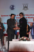 Amitabh Bachchan Launches Ramesh Sippy Academy Of Cinema and Entertainment   March 2017 035.JPG