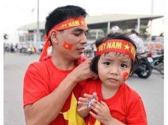 7k - Đai cột đầu cỗ vũ Việt Nam giá sỉ và lẻ rẻ nhất