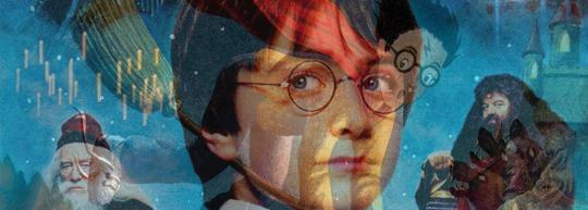 Harry Potter y la piedra filosofal, de J.K. Rowling y Chris Columbus - Cine de Escritor