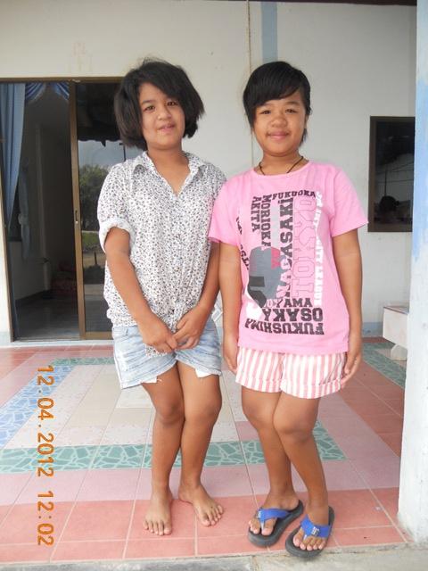 Girl Year Pattaya: Kids In Pattaya: A Girl Needing A Sponsor