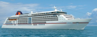 Hapag Lloyd Cruises Europa 2 Extends Stay in New York