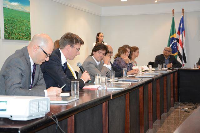 Encontro Brasil – União Europeia traz para o Maranhão comitiva para discutir proteção de defensores de direitos humanos
