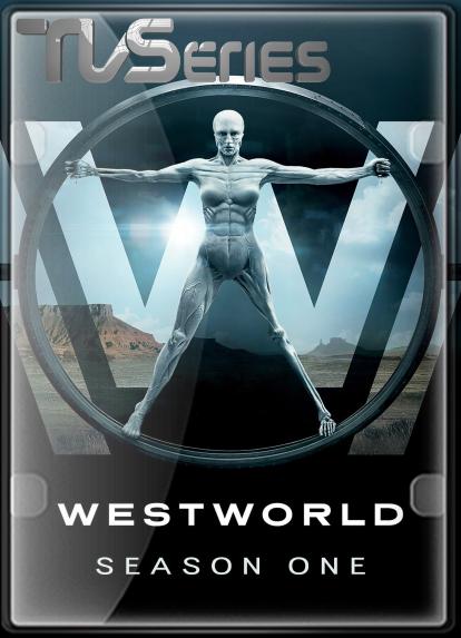 Pelicula Westworld (Temporada 1) HD 720P LATINO/INGLES Online imagen
