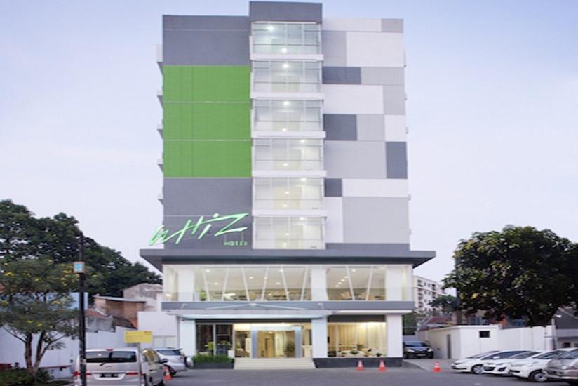 Staycation di Hotel Whiz Cikini Nurul Sufitri Travel Lifestyle Blog