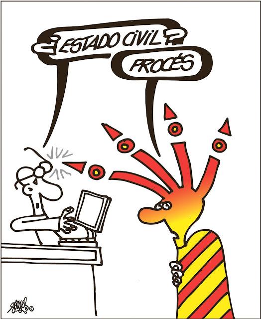 Humor en cápsulas para hoy viernes, 9 de junio de 2017