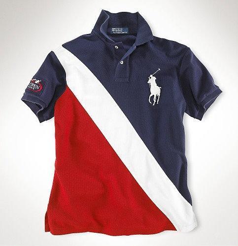 970c29e02bd03 Bazar da Barganha  Camisa Polo Ralph Lauren Masculina - R  79