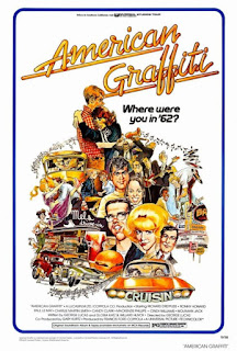 Watch American Graffiti (1973) movie free online