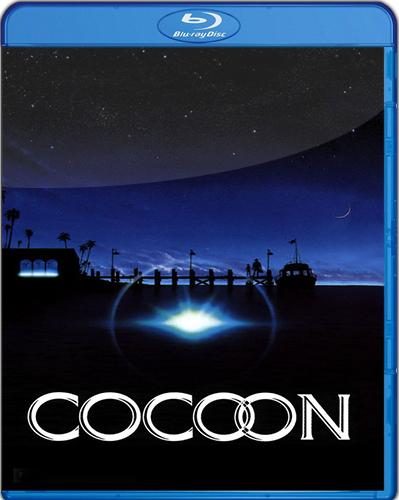 Cocoon [1985] [BD25] [Latino]