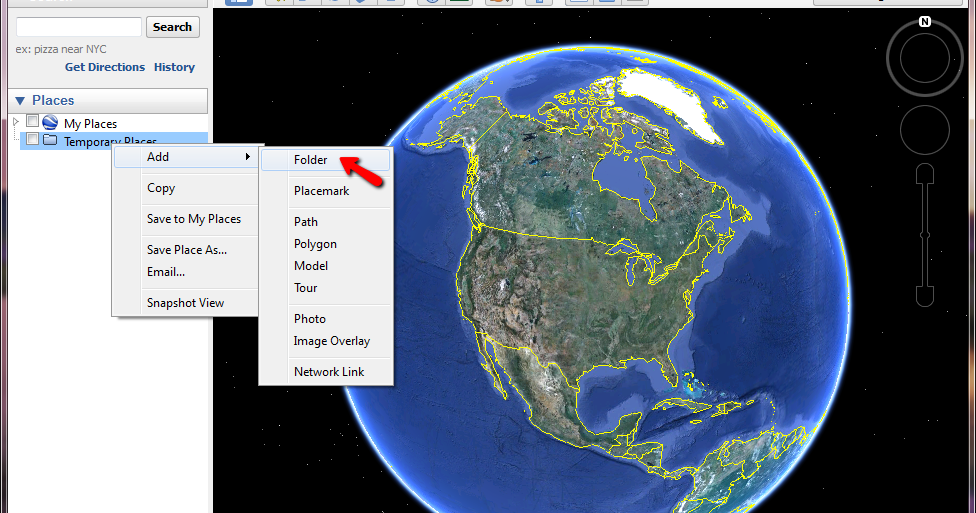 Google Earth For No Ing free download