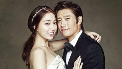 Top 12 Pasangan Drama Korea yang Menikah di Dunia Nyata