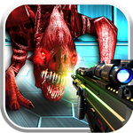 Download Game Alien Space Shooter 3D Apk v1.2 (Mod Money)