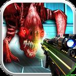 Alien Space Shooter 3D Apk v1.2 (Mod Money)
