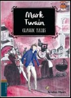 """""""Classic tales"""" - Mark Twain"""