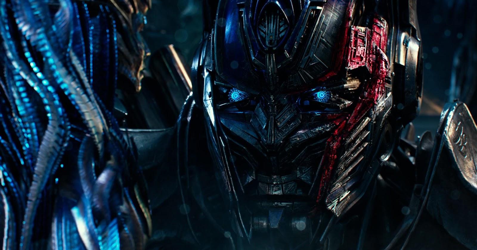 Transformers 5: El último Caballero (2017) BRRip 1080p Latino - Ingles captura 1