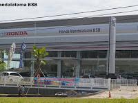 Alamat dan Nomor Telepon Bengkel Resmi Mobil Honda Mandalatama BSB Semarang