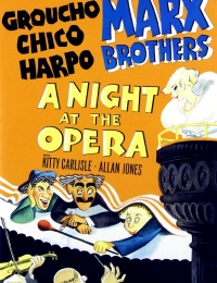 A Night at the Opera | Bmovies