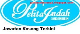 Jawatan Kosong Badan Pengurusan Bersama Pelita Indah Johor 05 November 2016