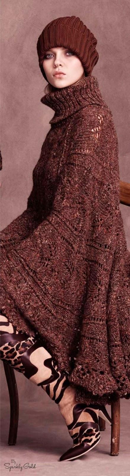 peleryna na drutach