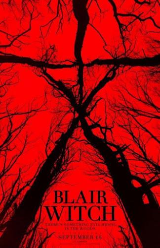 Blair Witch แบลร์ วิทช์ ตำนานผีดุ