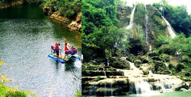 Pengakuan Jin Penunggu Air Terjun Sri Gethuk Gunung Kidul Jogjakarta