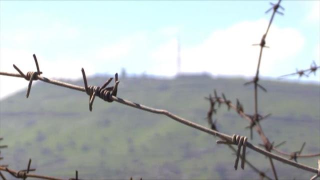 Ciudadanos sirios exigen el fin de la ocupación israelí del Golán