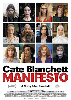 Manifesto (2017) Movie Poster 1