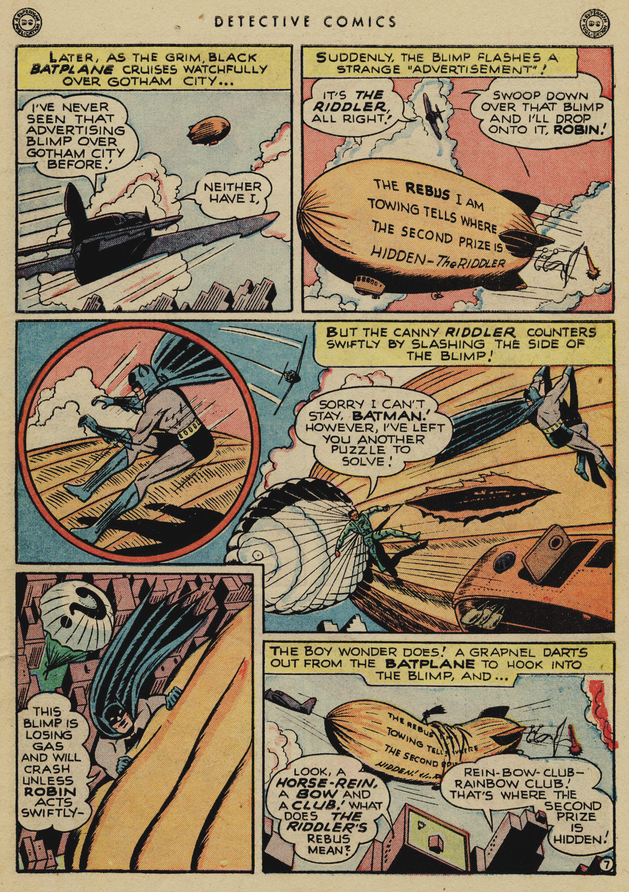 Detective Comics (1937) 142 Page 8